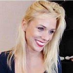 Sexy Blondine aus Berlin sucht Flirt und Sex Treffen